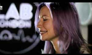 Interview: B.TRAITS in The Lab LDN for International Women's Day [Video]