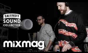 CATZ 'N DOGZ disco to techno grooves in The Lab LDN [Video]