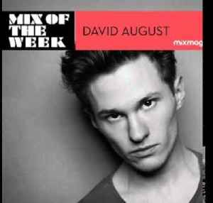 David August exclusive house & disco mix [Video]