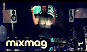Lee Foss & MK 120 min house set in The Lab LDN [Video]