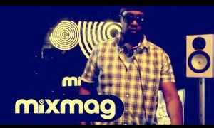 TODD TERRY classic house set in The Lab LDN [Video]