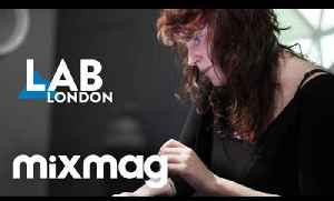 SAOIRSE house & techno set in The Lab LDN [Video]