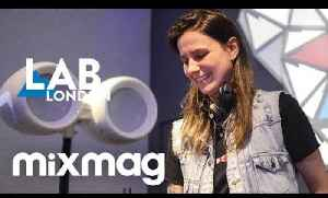 DANA RUH in The Lab LDN [Video]
