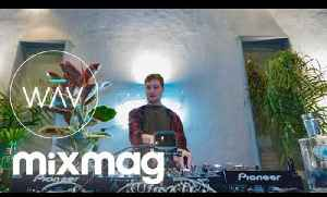 AMTRAC at WAV Media x Mixmag partnership launch [Video]