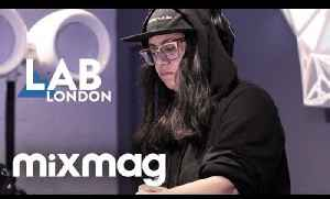 IKONIKA in The Lab LDN [Video]