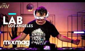 THE CRYSTAL METHOD returns to The Lab LA [Video]