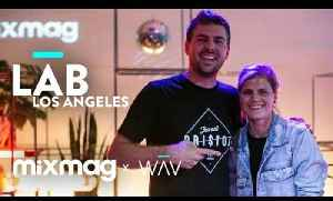 KYLE WATSON and J. WORRA in The Lab LA [Video]