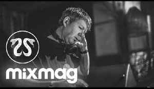 JOHN DIGWEED live from CRSSD Fest | Fall 2018 [Video]