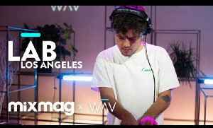 JERRY FOLK in The Lab LA [Video]