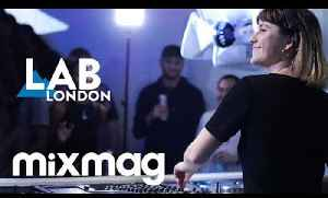 MOXIE DJ set in The Lab LDN [Video]