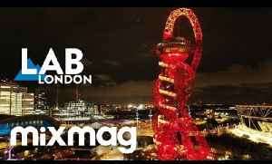 HORSE MEAT DISCO in The Lab LDN - ArcelorMittal Orbit special [Video]
