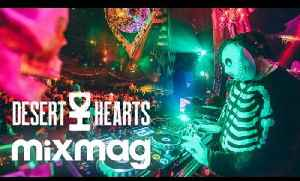 MARBS live from Desert Hearts Halloween party [Video]