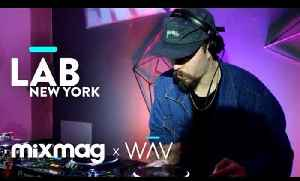 DEMUJA in The Lab NYC [Video]