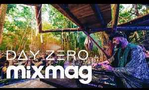 DAMIAN LAZARUS sunrise set at Day Zero [Video]