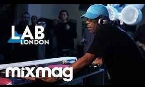 JAMIE 3:26 house & disco set in The Lab LDN [Video]