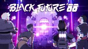 Black Future '88 - 'Endless Night' Official Switch Trailer [Video]