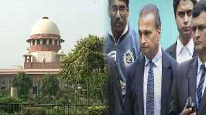 News video: Supreme Court holds Anil Ambani guilty of contempt, orders RCom to pay Ericsson | Oneindia News