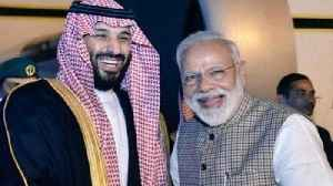 Congress Targets PM Modi to personally receive Saudi Prince Mohammed bin Salman | Oneindia News [Video]