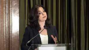 Heidi Allen: I am tired of feeling numb in Westminster [Video]