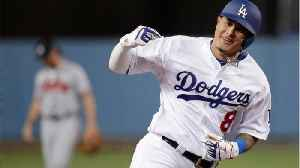 Manny Machado Signs Biggest Deal In Sports History [Video]