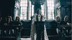 Costume Awards Go To 'The Favourite,' 'Black Panther' & 'Crazy, Rich, Asians' [Video]