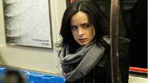 Jessica Jones Could Bring Back a Major Villain [Video]