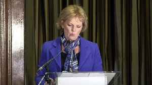 Anna Soubry: My values are no longer welcome in Tory party [Video]