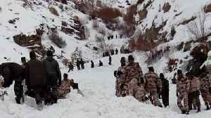 One army jawan dead, five missing after avalanche hit HP's Shipka La sector [Video]