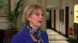 Soubry: Tories are irredeemable but Corbyn would be disaster [Video]