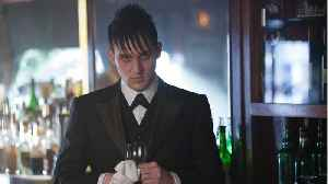 New 'Gotham' Photos Show Ventriloquist First Look [Video]
