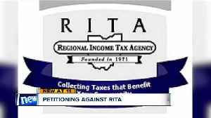 Euclid Residents need 2,500 signatures in 30 days to get RITA vote on November ballot [Video]