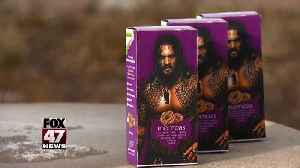 Jason Momoa Samoas lead to big cookie sales for Colorado Girl Scout [Video]