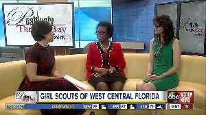 Positively Tampa Bay: Girl Scouts of West Central Florida [Video]