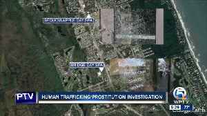 Human trafficking and prostitution investigation [Video]