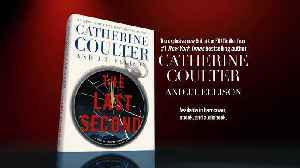 The End is Near in Catherine Coulter's new Brit in the FBI Thriller! [Video]