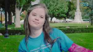 Megan Bomgaars Living An Unlimited Life With Down Syndrome [Video]