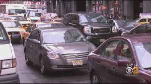 Cuomo Wants Congestion Pricing Passed Without Details [Video]