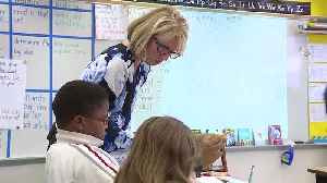 Hillsborough County school leaders to tackle teacher shortage [Video]