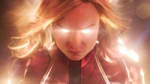 'Captain Marvel' Receives Negative Online Reviews Prior to Release | THR News [Video]