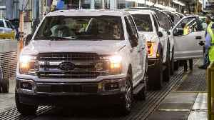 News video: Ford To Gut Product Line, Lay Off Workers In Brazil Plant