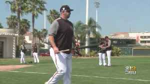 Brandon Hyde Ready For New Role As O's Manager [Video]