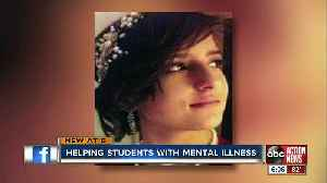 A Tampa Bay mother brings mental health curriculum into Hillsborough Co. schools [Video]