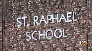 Saint Raphael School To remain Open After Meeting Fundraising Goal [Video]