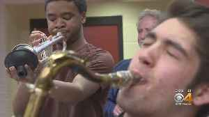 High School Jazz Band In Denver Heading To NYC For Prestigious Honor [Video]