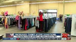 A new tidying method increasing thrift store donations [Video]