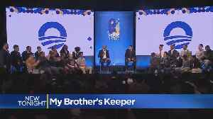 My Brother's Keeper Event In Bay Area [Video]