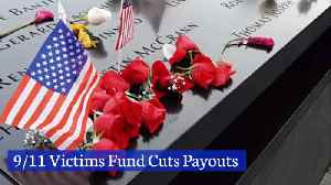 Sadly, 911 Victims Funds Are Dwindling [Video]