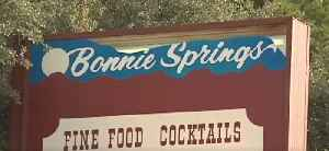 Clark County Commission hears from public on Bonnie Springs Ranch [Video]