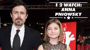 Why Casey Affleck cast this rising star in his movie [Video]