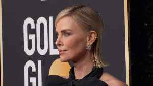 Charlize Theron to star in new Budweiser ad [Video]